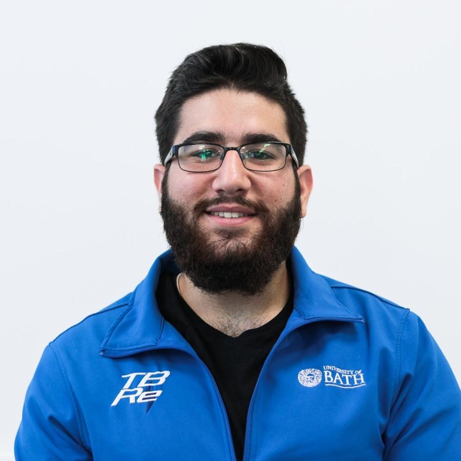 Bassel Ghazali