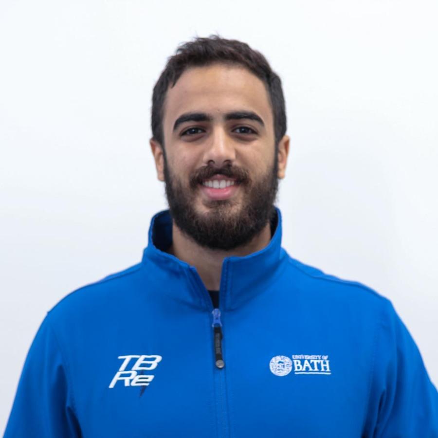 Karim Ahmed