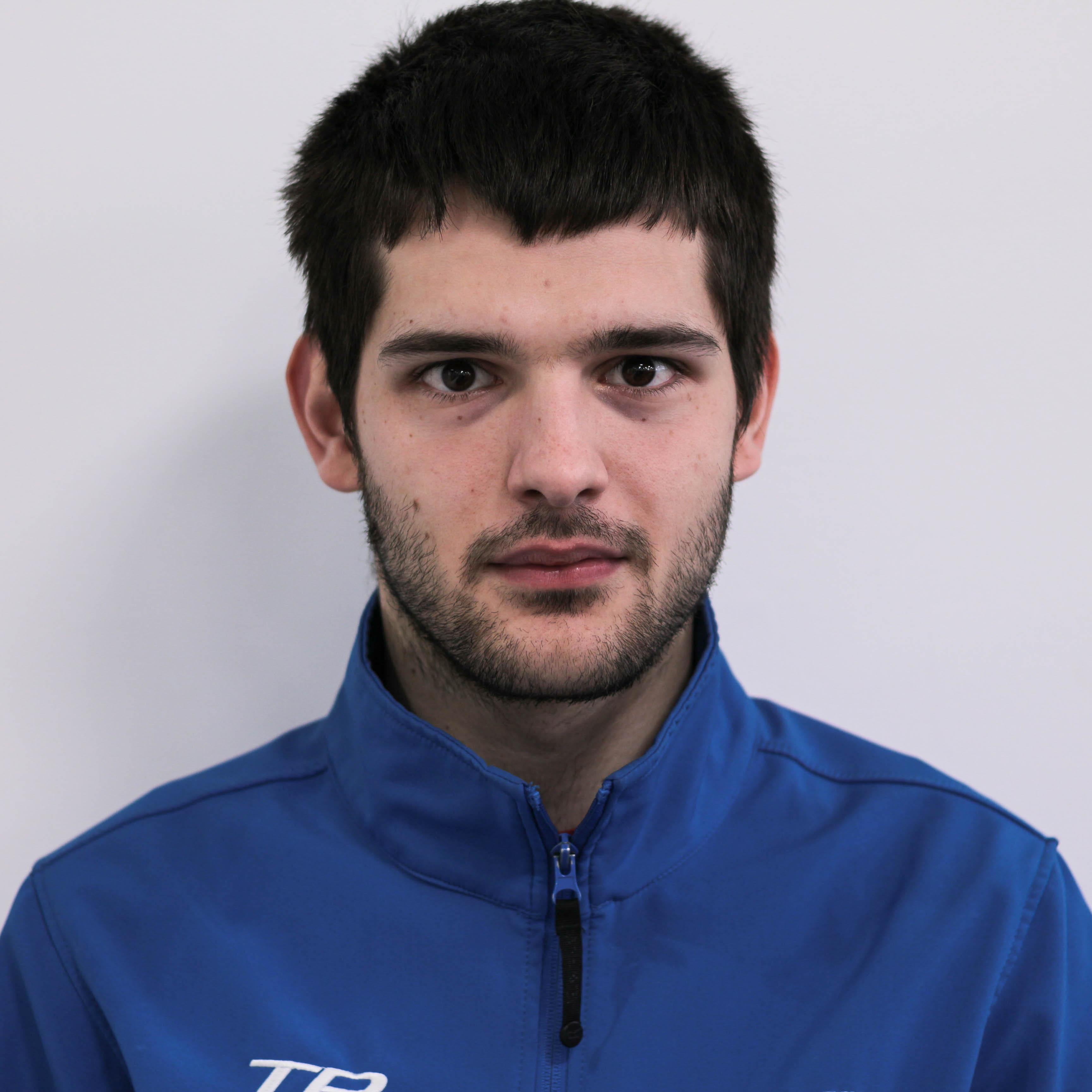 Kristiyan Ivanov